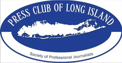 Press Club of Long Island PCLI logo