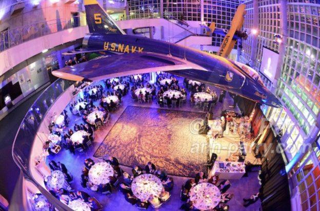 2013 Cradle of Aviation Museum Air & Space Gala